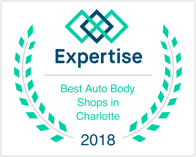 Auto Body Repair Award